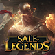 Sale of Legends (app)