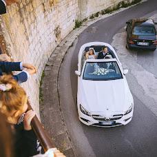 Fotografo di matrimoni Raffaele Chiavola (filmvision). Foto del 16.05.2018