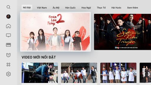 Zing TV - Android TV 20.01.01 screenshots 4