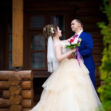 Свадебный фотограф Анна Жукова (annazhukova). Фотография от 10.05.2018