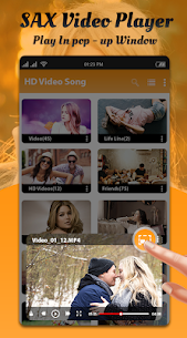 SAX Video Player – All Format HD Video Player 2020 4