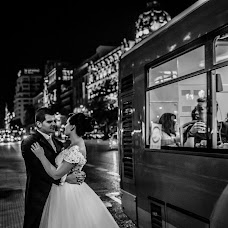 Wedding photographer Laurentiu Nica (laurentiunica). Photo of 16.02.2018