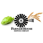 Logo for Farnam House Brewing
