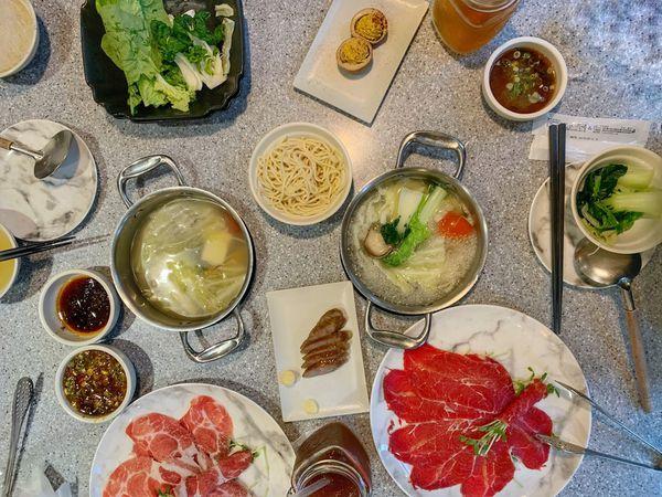 齊民市集有機鍋物吃得安心 食材從出生到上桌好透明
