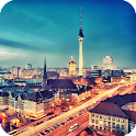 Berlim Germany Live Wallpaper icon