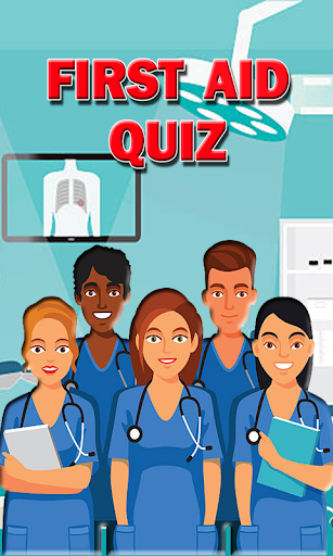 First Aid Quiz Test Survival Knowledge Pro Trivia apkmind screenshots 1