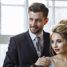 Wedding photographer Zhanna Zhigulina (zhigulina). Photo of 21.12.2017