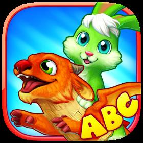 Wonder Bunny ABC Race