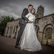 Wedding photographer Peter Anslow (peteranslow). Photo of 19.02.2016