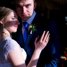 Wedding photographer Maksim Konankov (konankov). Photo of 17.05.2018