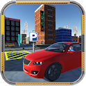 Park It Properly parking game icon