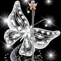 Butterfly Lock Screen Plus icon
