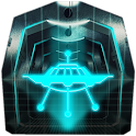 Hologram Colors for CM Laucher icon