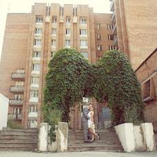 Wedding photographer Elena Efimova (beznika). Photo of 20.10.2012