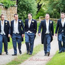 Wedding photographer Marcus Holdsworth (weddingnottingha). Photo of 31.05.2019