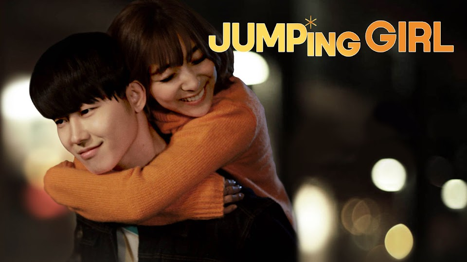 jumpingirl