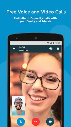 BBM - Free Calls & Messages  screenshots 2