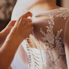 Wedding photographer Svetlana Amelina (SvetlanaAmelina). Photo of 02.10.2018