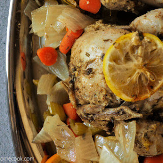 Cornish Hen Healthy Recipes