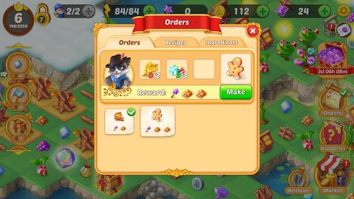 EverMerge: Merge Heroes to Create a Magical World 1.12.2 screenshots 7