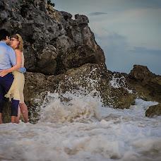 Wedding photographer Luz maría Avila (LuzMariaAvila). Photo of 24.10.2016