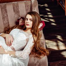 Wedding photographer Sergey Smirnov (ant1sniper). Photo of 29.03.2018