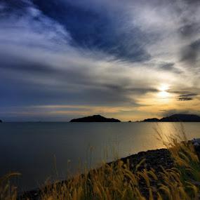 by KG Goh - Landscapes Sunsets & Sunrises (  )