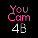 YouCam for Business – In-store Magic Makeup Mirror icon