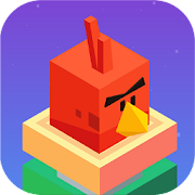 Dash Rush - Cube Runner Games