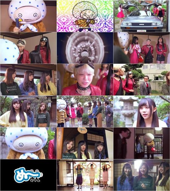 (TV-Variety)(720p) YNN [NMB48チャンネル] Collection 151228