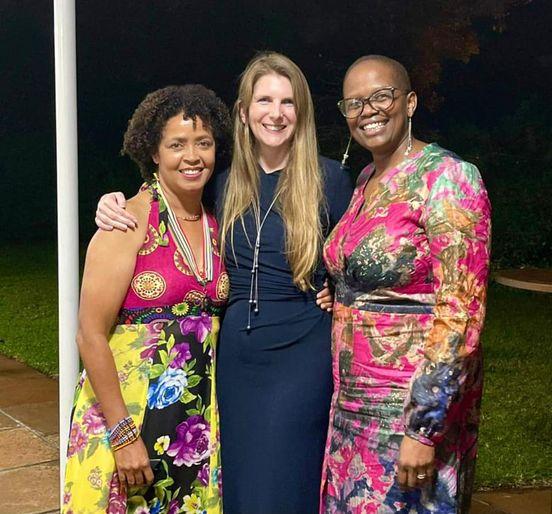 WildlifeDirect CEO Kahumbu bags prestigious Whitley Gold Award