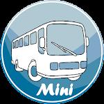 Bus Pucela Mini ? Valladolid Bus Icon
