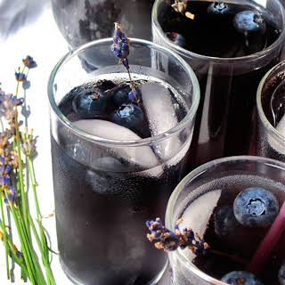 Lavender Vodka Drinks Recipes.