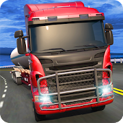 Euro Truck Driving Simulator 2018 MOD APK aka APK MOD 2.1 (Unlimited Money)
