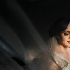 Fotógrafo de bodas Christian Macias (christianmacias). Foto del 03.01.2018
