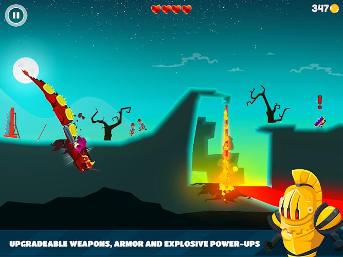 Dragon Hills Mod v1.0.0 APK