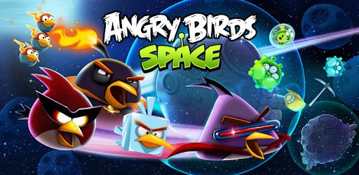 Resultado de imagem para Angry Birds Space HD