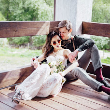 Wedding photographer Anastasiya Bitnaya (bitnaya). Photo of 25.05.2018