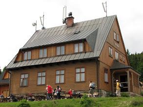 Photo: schronisko Jelenka