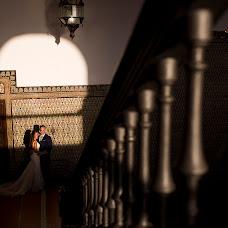 Wedding photographer Julio Fraga (Hiperfocal). Photo of 05.09.2016