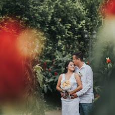 結婚式の写真家Adri jeff Photography (AdriJeff)。13.12.2018の写真