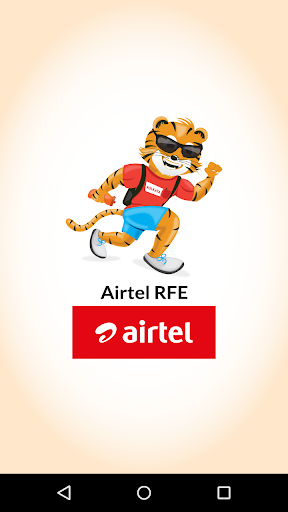 Airtel Run For Education 2015