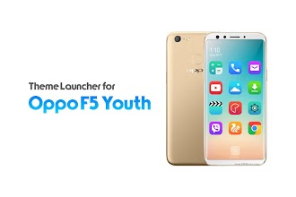 Theme for Oppo F5 Youth 1 0 3 latest apk download for Android • ApkClean