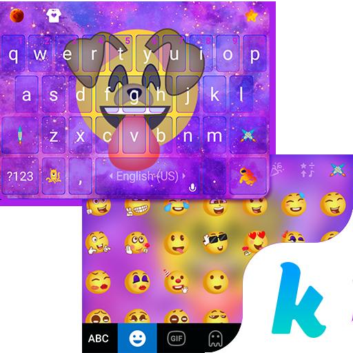 FantasyEmoji Kika Keyboard