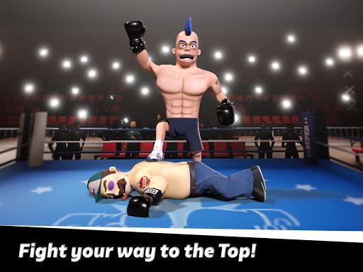 smash boxing: award edition - free boxing game screenshot 1