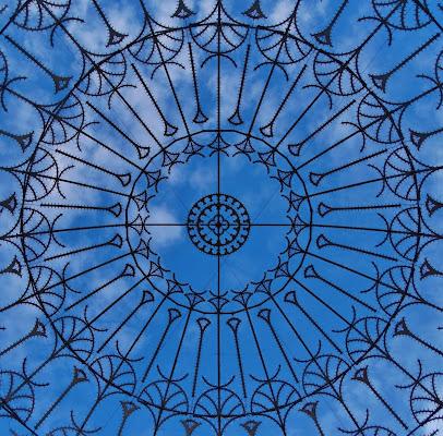 Nel blu dipinto di blu di emily63