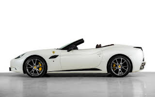 Ferrari California Rent Akershus
