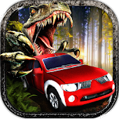 Jurassic Racing World 3D