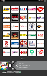 Radio Polska FM screenshot 6
