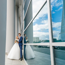 Wedding photographer Natalya Drachinskaya (Drachinskaya). Photo of 04.10.2016